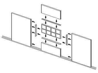 window-fixing-detail