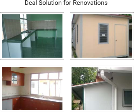 deal-solution