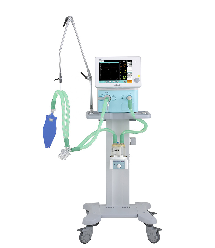 CE-certificate-hospital-breathing-machine-aeonmed-VG70