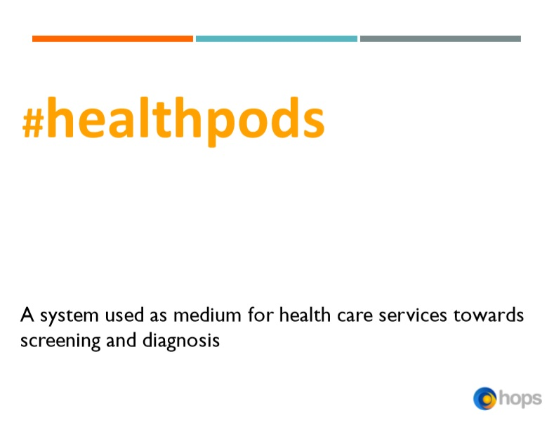 healthpods