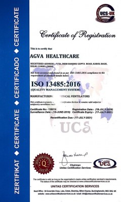 ISOCertification13485